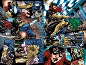 Batgirl Vol 4 #15